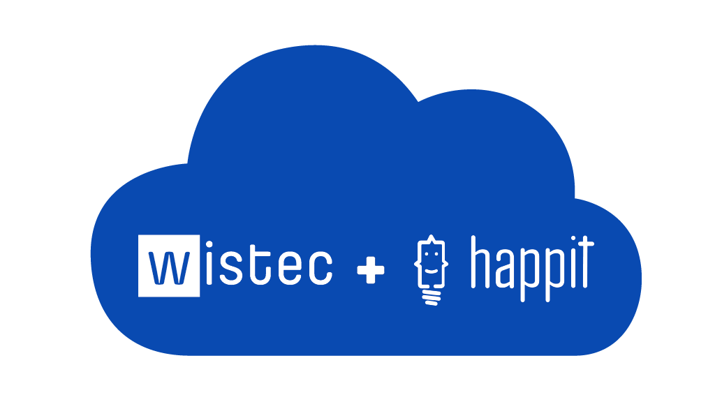 Wistec and Happit Collaboration