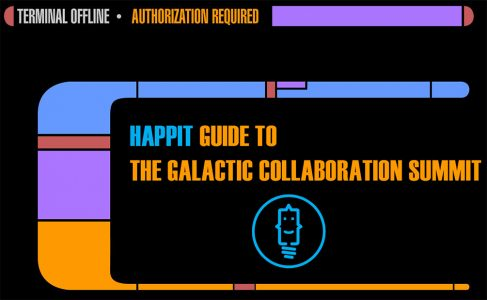 Gallactic Collabsummit Hero - Happit
