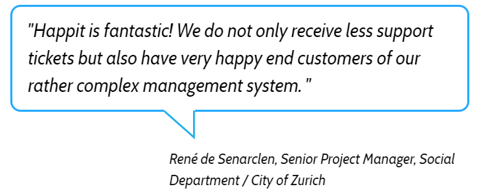 Happit Employee Training Testimonial 2