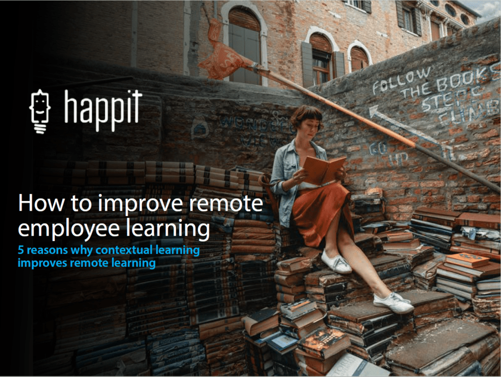 improve employee learning